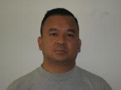 Anthony Galuda Lao a registered Sex Offender of California