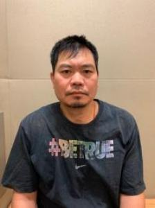 Anthony Li a registered Sex Offender of California