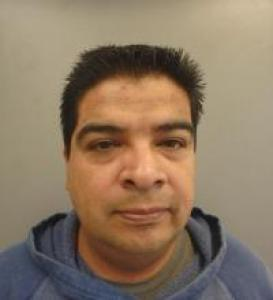Anthony Peter Lopez a registered Sex Offender of California