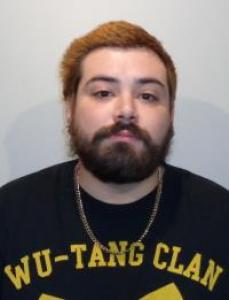 Anthony Marcus Lopez a registered Sex Offender of California