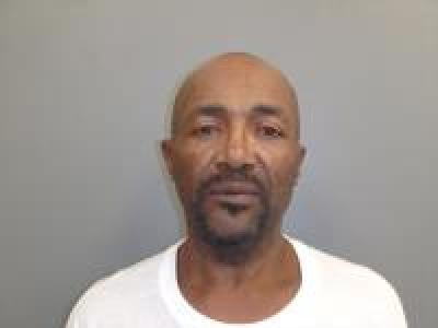 Anthony Lucas a registered Sex Offender of California