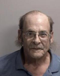 Anthony Louis Marchese a registered Sex Offender of California