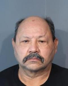 Anthony Mendiola a registered Sex Offender of California