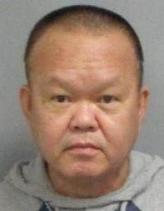Anthony Mercado a registered Sex Offender of California