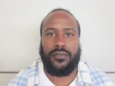 Anthony Dawayne Moncrea a registered Sex Offender of California