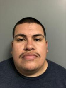 Anthony Gregory Montoya a registered Sex Offender of California