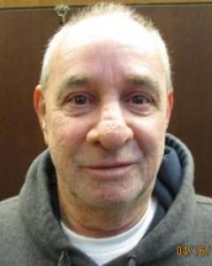 Anthony Austin Morris a registered Sex Offender of California