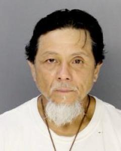 Anthony Cornelio Olaso a registered Sex Offender of California