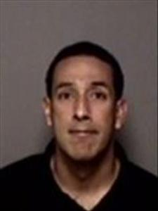 Anthony Pantoja a registered Sex Offender of California
