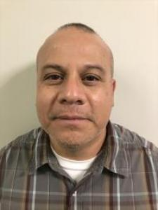 Anthony Perez a registered Sex Offender of California