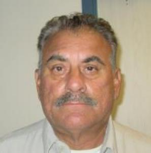 Anthony Pina a registered Sex Offender of California