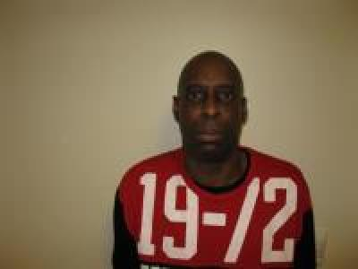Anthony Wayne Pitts a registered Sex Offender of California