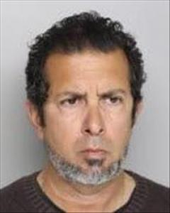 Anthony Frank Prest a registered Sex Offender of California