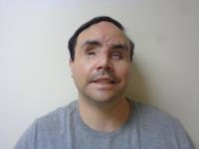 Anthony Michael Ramsey a registered Sex Offender of California