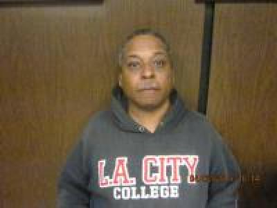 Anthony Darrin Randle a registered Sex Offender of California