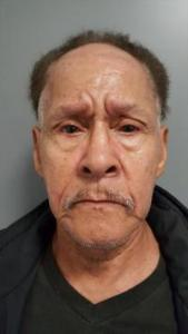 Anthony Williams Reed a registered Sex Offender of California