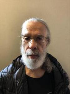 Anthony Keith Richardson a registered Sex Offender of California