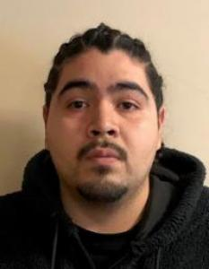 Anthony Rene Rivas a registered Sex Offender of California