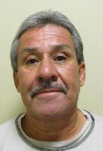 Anthony Diaz Rodriguez a registered Sex Offender of California