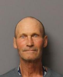 Anthony Wayne Squires a registered Sex Offender of California