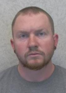 Anthony Kyle Starkweather a registered Sex Offender of California