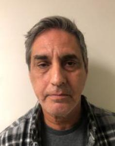 Anthony Suarez a registered Sex Offender of California
