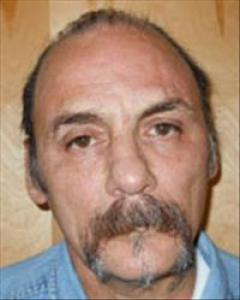 Anthony Telles a registered Sex Offender of California