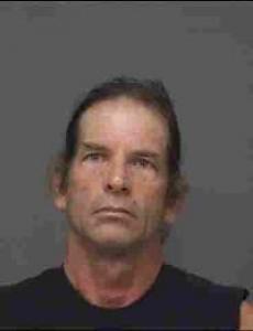 Anthony Benjamin Turner a registered Sex Offender of California