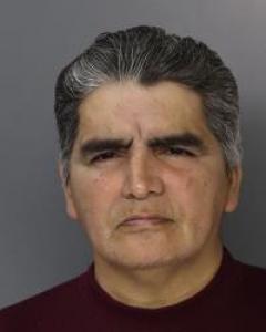 Anthony Ponson Valle a registered Sex Offender of California