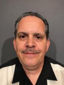 Anthony Martin Vierra a registered Sex Offender of California
