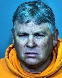 Anthony Dante Vitali a registered Sex Offender of California
