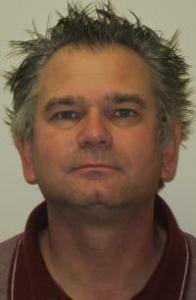 Anthony Walters a registered Sex Offender of California