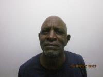 Anthony Williams a registered Sex Offender of California