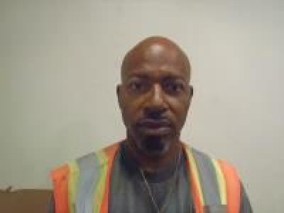 Anthony Carlos Wingo a registered Sex Offender of California