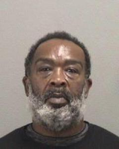 Anthony J Woods a registered Sex Offender of California