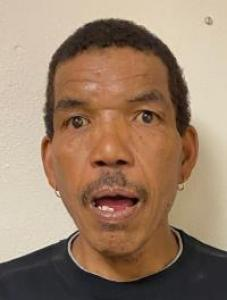 Anthony Woods a registered Sex Offender of California