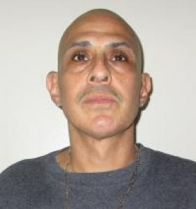 Anthony John Yrineo a registered Sex Offender of California