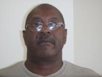 Antione Garrett a registered Sex Offender of California