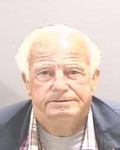 Antone Silva a registered Sex Offender of California