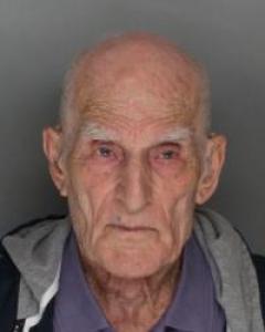 Antonino Corrao a registered Sex Offender of California
