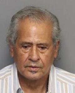 Antonio Arellano a registered Sex Offender of California