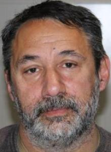 Antonio Arias a registered Sex Offender of California