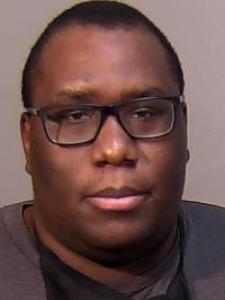 Antonio Lewayne Ballard a registered Sex Offender of California