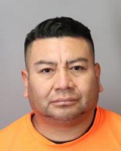 Antonio Barahone a registered Sex Offender of California