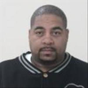 Antonio Devon Berry a registered Sex Offender of California