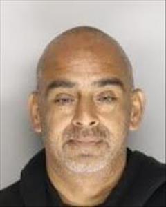 Antonio Thomas Bonilla a registered Sex Offender of California