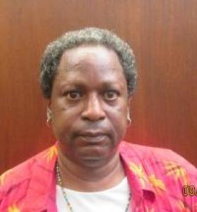 Antonio Ricardo Brown a registered Sex Offender of California