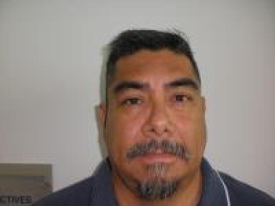 Antonio Campos a registered Sex Offender of California
