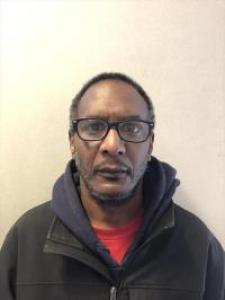Antonio Carter a registered Sex Offender of California
