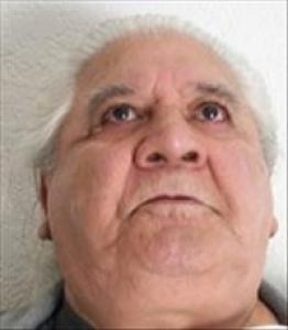 Antonio Narcisco Castaneda a registered Sex Offender of California
